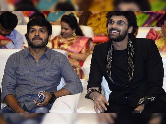 Alludu Adhurs team beaming with confidence! Reason Anil Ravipudi