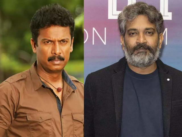 My role in Rajamouli RRR is our 11 years old friendship