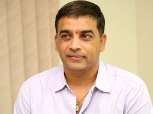 Dil Raju opens for Vakeel Saab Collections