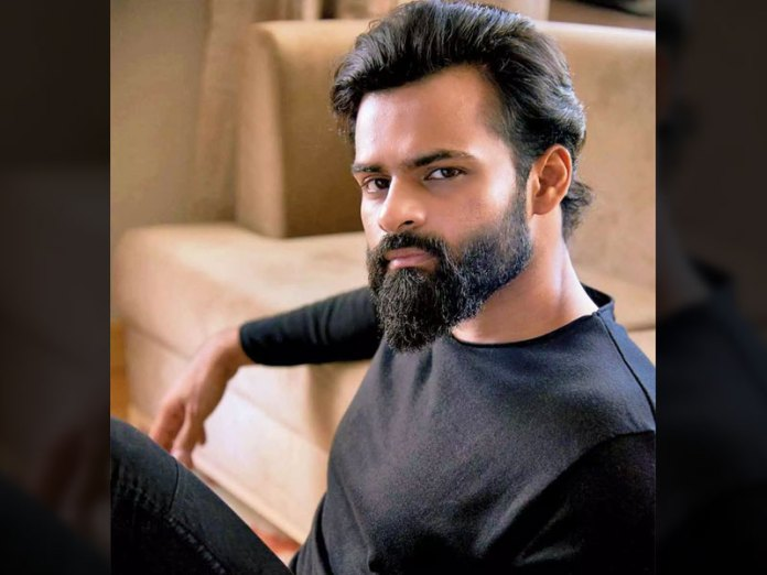 Sai Dharam Tej road accident: Police file case against actor