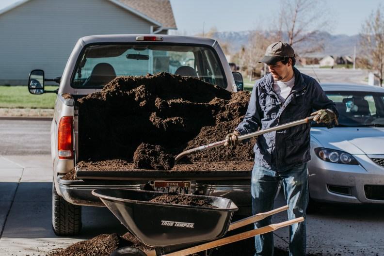 Saving vs. Splurging on Backyard Projects