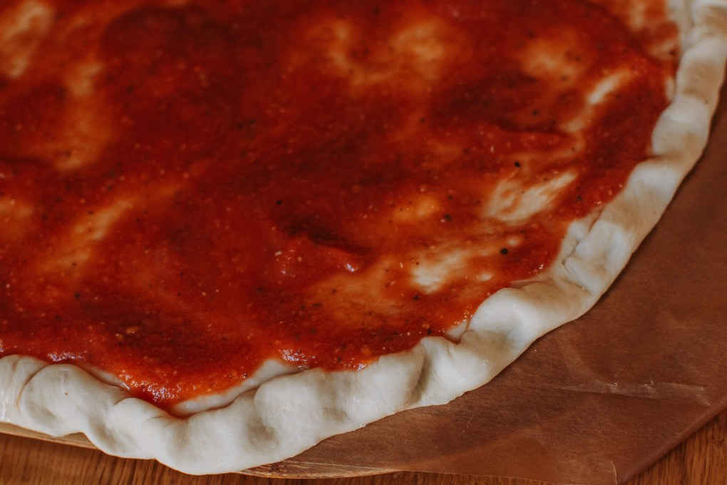 Your New Go-To Pizza Sauce Recipe