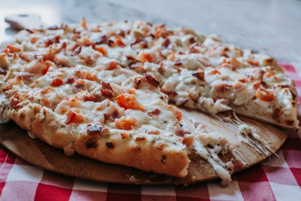 How to Make Perfect Homemade Pizza, Every Time!