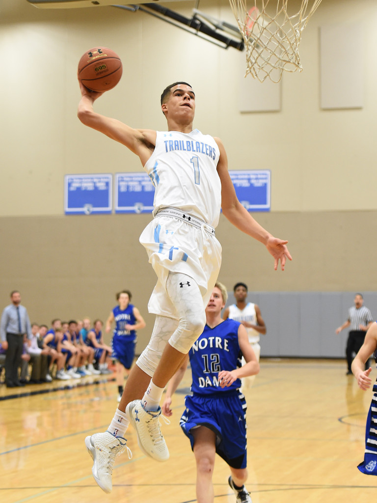 Boys Basketball  Fr Tolton Catholic High School