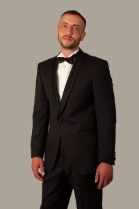 Super 120 Shawl Tuxedo - Tom Murphy's Formal and Menswear