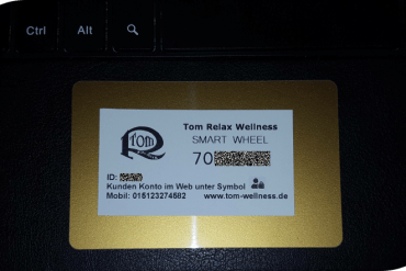 Magic Days von Tom Relax Wellness