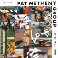 Pat Metheny Group: Brasil (1987-1993). Still Life (Talking), Letter From Home, The Road To You