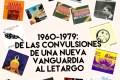 1960-1979: de las convulsiones de una nueva vanguardia al letargo. Especial 25 Discos de Jazz: una Guía Esencial. Por Ignacio Fuentes