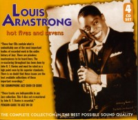 Louis Armstrong Hot Fives And Sevens