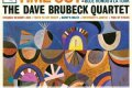 Tomajazz recomienda… una reedición: Time Out – 50th Anniversary (The Dave Brubeck Quartet)