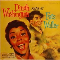 Tomajazz recomienda… un disco: Dinah Washington Sings Fats Waller (1957)