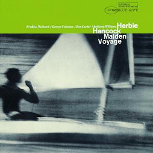 Tomajazz recomienda… un disco: Maiden Voyage (Herbie Hancock, 1965)