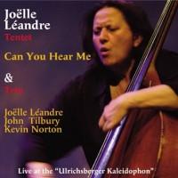 Joelle Leandre Tentet