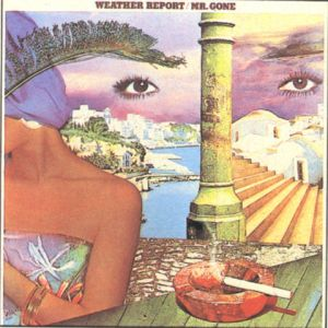 Tomajazz recomienda... un disco: Mr. Gone (Weather Report, 1978)