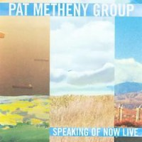Pat Metheny. Imagen y sonido: los vídeos. More Travels, Secret Story Live, We Live Here Live In Japan, Imaginary Day Live, Speaking Of Now Live