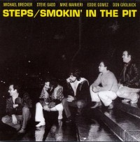Steps Smokin In The pit