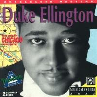 Duke Ellington. The Great Chicago Concerts