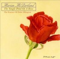 Marian McPartland The Single Petal Of A Rose