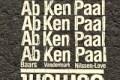 Double Tandem (Ken Vandermark, Ab Baars, Paal Nilssen-Love): Cement (PNL, 2012)