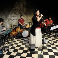 Jazz Machín (Círcol Maldá, Barcelona, 16-I-2013)