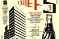 Secret Chiefs 3 + a.p. A.t.T. (Centre Artesà Tradicionàrius, Barcelona, 21-XI-2012)