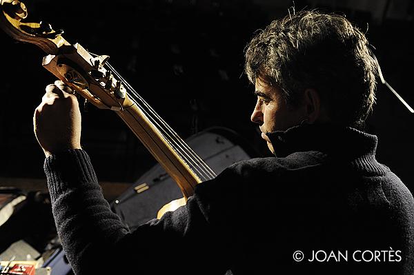 01_130214_PAOLO ANGELI (©Joan Cortès)_23èFJazz_Granollers