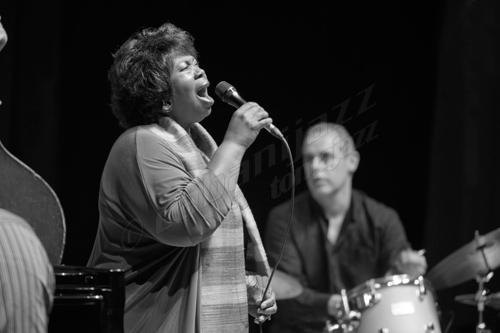 Deborah Brown, Stephen Keogh · Peñiscola, 2012/07/27