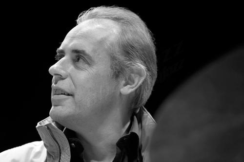 Entrevista Stephen Keogh & GMF: La conciencia social del Jazz. Por Sergio Cabanillas