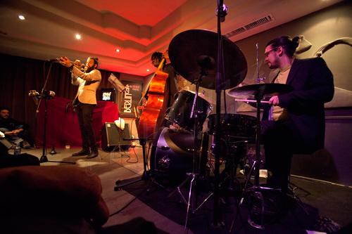Avishai Cohen Trio