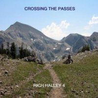 rich halley 4 crossing the passes