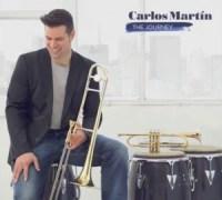 Carlos Martín The Journey