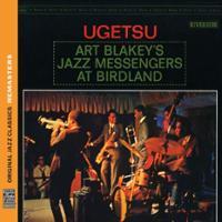 art blakye jazz messengers at birdland ugetsu