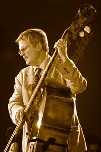 Festival de Jazz de Vitoria, 14 de julio de 2005 © Sergio Cabanillas