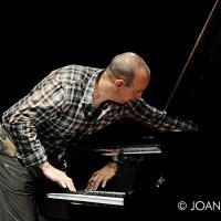 Agustí Fernández Liquid Trio & Joe Morris (Grec 2013 - Festival de Barcelona, 2013-07-14)