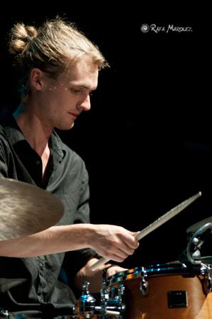 Kevin Chesham