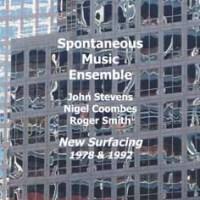 spontaneous music ensemble new surfacing
