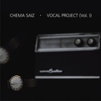 chema saiz vocal project