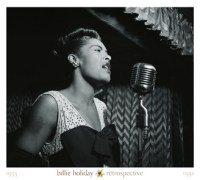 Billie Holiday Retrospective