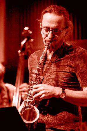Klaus Dickbauer por Sergio Cabanillas