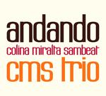 CMS Trío - Andando