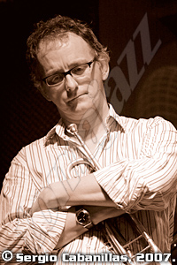 David Herrington por Sergio Cabanillas