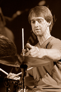 Marc Miralta por Sergio Cabanillas