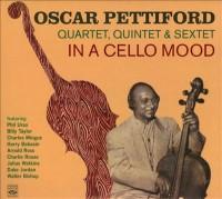Oscar Pettiford_In a cello mood