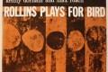 Tomajazz recomienda… un medley de Sonny Rollins (1956)