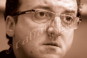 Ramón López © Sergio Cabanillas, 2007