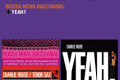 Charlie Rouse: Bossa Nova Bachannal + Yeah! (American Jazz Classics. Reed. 2014)