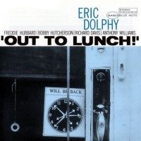 Eric Dolphy_Out-To-Lunch