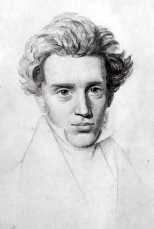 Kierkegaard y la felicidad