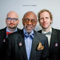 "Albert ""Tootie"" Heath: Tootie's Tempo (Sunnyside Records, 2013)"