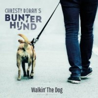 Christy Doran Bunter Hund Walking The Dog